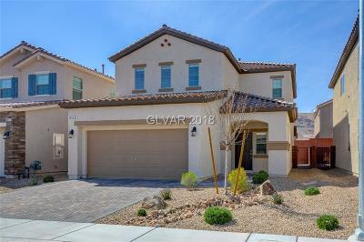 Las Vegas NV Single Family Home Contingent Offer: $359,900