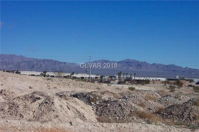 North Las Vegas Residential Lots & Land For Sale: Revere/1 St