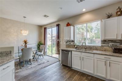 Las Vegas, Henderson Rental For Rent: 2690 Heathrow Street