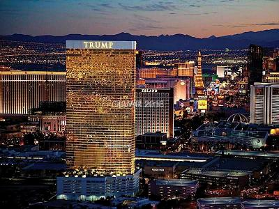 Trump Intl Hotel & Tower-, Trump Intl Hotel & Tower- Las High Rise For Sale: 2000 Fashion Show Drive #2315