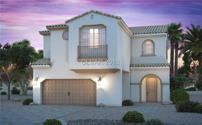 Las Vegas NV Single Family Home For Sale: $399,552