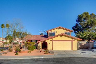 Single Family Home For Sale: 5992 Yorba Court