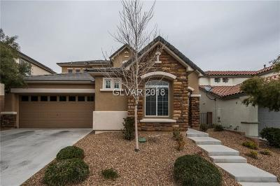 Las Vegas NV Single Family Home Contingent Offer: $259,888