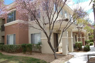 Condo/Townhouse Contingent Offer: 9050 Warm Springs Road #2045