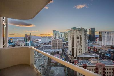 Turnberry M G M Grand Towers, Turnberry M G M Grand Towers L, Turnberry Mgm Grand High Rise For Sale: 135 Harmon Avenue #2501 & 2