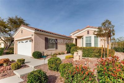 Single Family Home For Sale: 10248 Premia Place