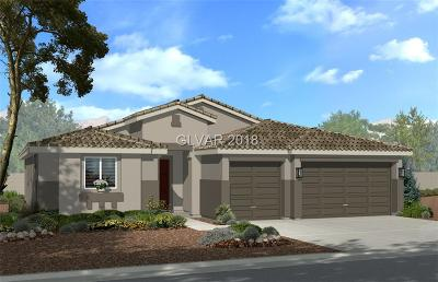Henderson NV Single Family Home Contingent Offer: $375,990