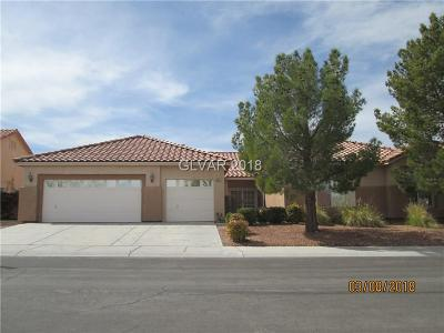 Las Vegas NV Single Family Home Contingent Offer: $385,900