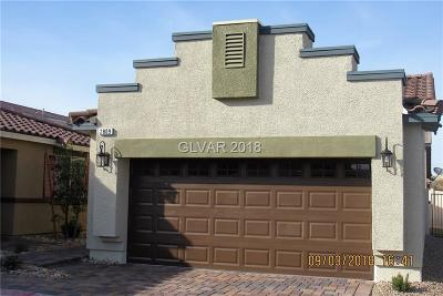 Laughlin NV Condo/Townhouse For Sale: $217,205