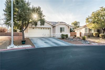 Single Family Home Contingent Offer: 6721 Yellowwood Cove Street