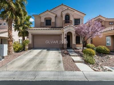Las Vegas NV Single Family Home Contingent Offer: $308,888