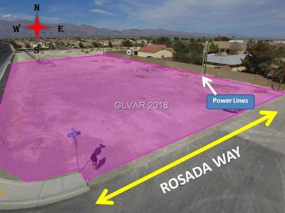 North Las Vegas Residential Lots & Land For Sale: Valley Drive