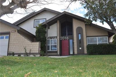 Single Family Home Contingent Offer: 4203 Walhaven Court