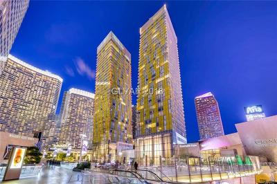 High Rise For Sale: 3722 Las Vegas Boulevard #3201