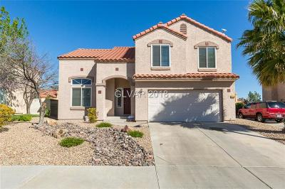 Single Family Home For Sale: 1730 Toltec Circle