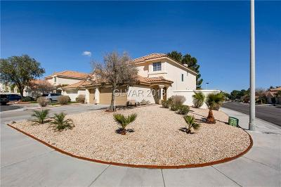 Single Family Home For Sale: 1308 Windycliff Court