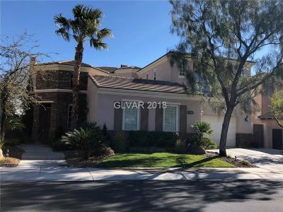 Red Rock, Red Rock Cntry Club At Summerl Rental For Rent: 2884 Dove Run Creek Drive