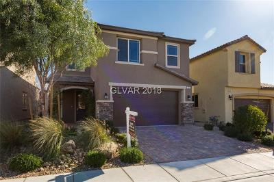 Las Vegas NV Single Family Home For Sale: $409,950