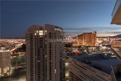 High Rise For Sale: 2747 Paradise Road #3503