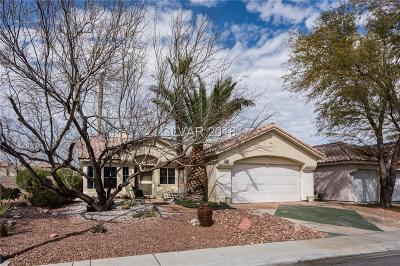 Single Family Home For Sale: 3308 Helmsman Drive