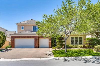 Single Family Home For Sale: 9609 Camden Hills Avenue