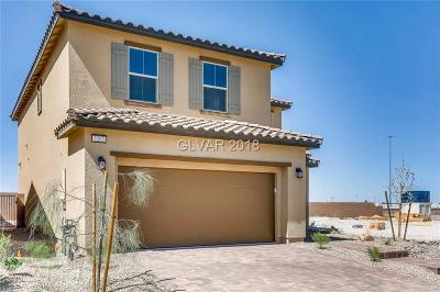 Las Vegas NV Single Family Home For Sale: $429,540