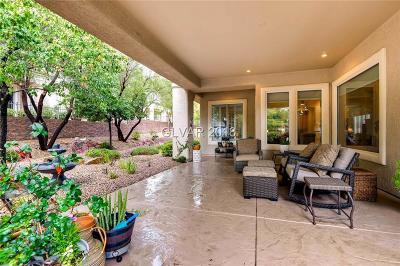 Single Family Home For Sale: 4569 Atlantico Street