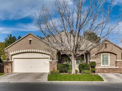 Single Family Home For Sale: 1001 Greystoke Acres Street