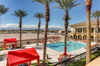 Las Vegas NV High Rise For Sale: $394,870