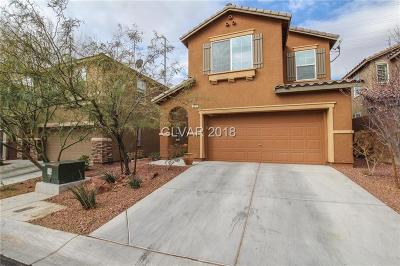 Single Family Home For Sale: 7619 Ashby Gate Street