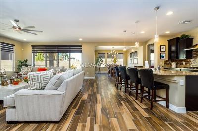 Las Vegas  Single Family Home For Sale: 9580 Wild Valley Avenue