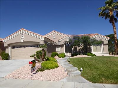 Las Vegas Rental For Rent: 2545 Youngdale Drive