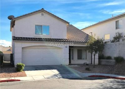 Single Family Home For Sale: 753 Jaded Emerald Court
