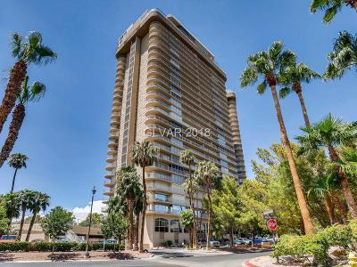 Regency Towers Amd High Rise Contingent Offer: 3111 Bel Air Drive #10B