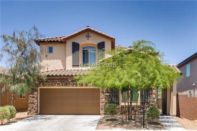 Single Family Home For Sale: 6936 Florido Road