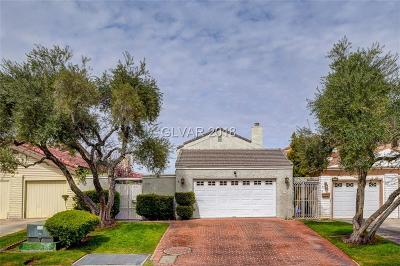 Single Family Home Contingent Offer: 3133 Bel Air Drive