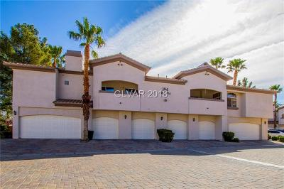 Las Vegas NV Condo/Townhouse Contingent Offer: $179,900