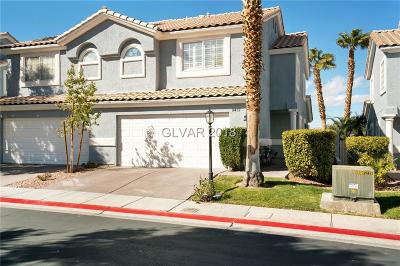 Las Vegas NV Single Family Home Contingent Offer: $214,900