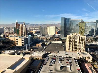 Turnberry M G M Grand Towers, Turnberry M G M Grand Towers L, Turnberry Mgm Grand High Rise For Sale: 145 East Harmon Avenue #32 -605