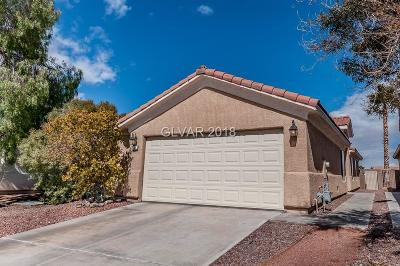 Henderson Single Family Home For Sale: 440 Waterbrook Drive