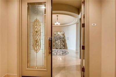One Queensridge Place Phase 1 High Rise For Sale: 9101 Alta Drive #605
