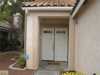North Las Vegas NV Single Family Home For Sale: $224,999