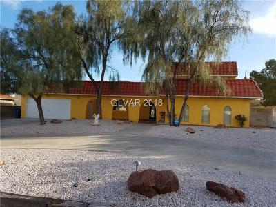 Las Vegas Rental For Rent: 6845 Coley Avenue