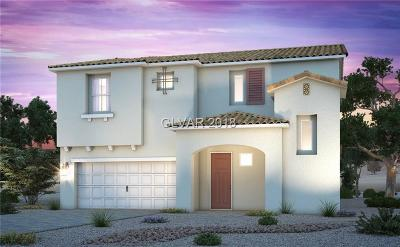Las Vegas NV Single Family Home For Sale: $397,090