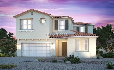 Las Vegas NV Single Family Home For Sale: $400,457