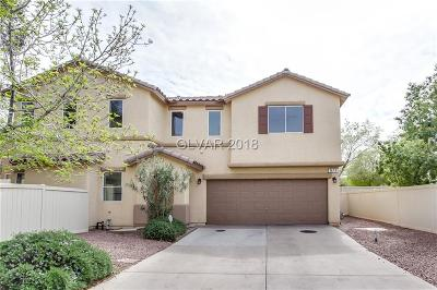Henderson NV Single Family Home For Sale: $238,000