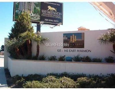 Turnberry M G M Grand Towers, Turnberry M G M Grand Towers L, Turnberry Mgm Grand High Rise Contingent Offer: 135 Harmon Avenue #2309