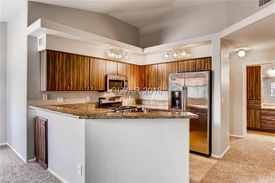 Henderson NV Condo/Townhouse For Sale: $155,000