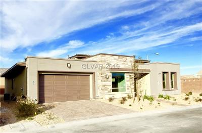 Las Vegas NV Single Family Home For Sale: $601,995