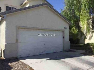Las Vegas NV Single Family Home For Sale: $234,000